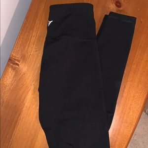 Old navy leggings size small black